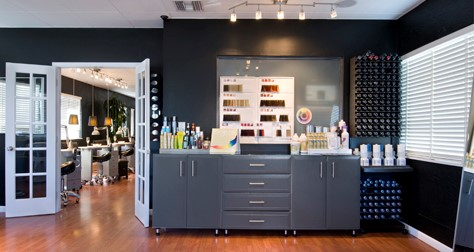 E2 Visum fähig - Miami South Beach - Friseursalon